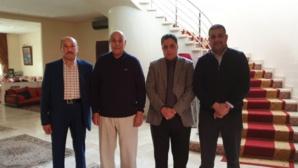 Bouaida, Lamjidri et Radiouss, les nouvelles recrues de l'Istiqlal