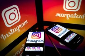 Instagram limite les échanges entre les mineurs et les adultes