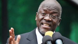 Décès du président tanzanien John Magufuli