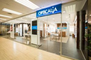 Opticalia : De 20 à 200 magasins à l'horizon 2025