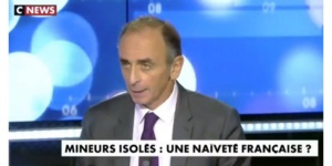 200.000 euros d'amende pour les propos d'Éric Zemmour