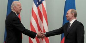 """Biden : """"Vladimir, tu n'as pas d'âme""""... Poutine : """"On se comprend, Joe"""" !"""