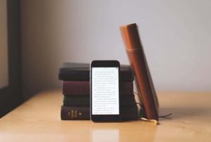 Loisirs : meilleures applications pour les amoureux de la lecture