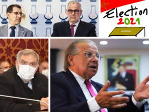 2021, Le nouveau quotient électoral