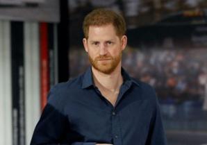 Le prince Harry a trouvé un job dans une start-up de la Silicon Valley