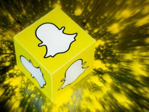 Snapchat tente de ressembler à Tiktok et voici pourquoi