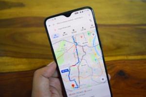 Google Maps : Découvrez les nouvelles fonctionnalités !