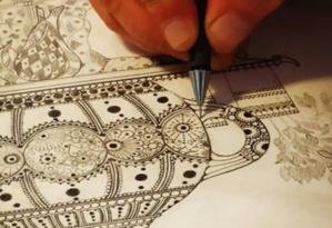 Essaouira : Les œuvres du dessinateur Luc Lavandier sous les projecteurs