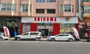 BRICOMA Market Quartier des hôpitaux Casablanca