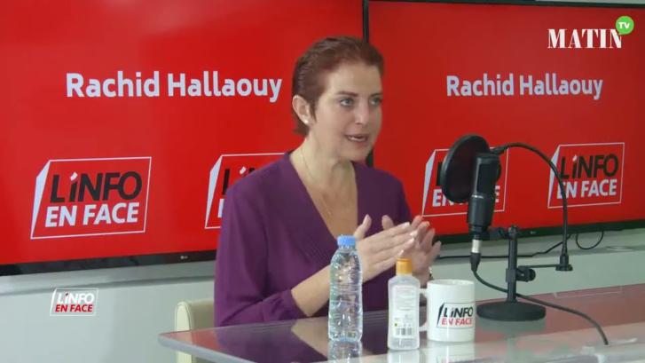 Hind Laaid : Faire cesser la mendicité avec enfants