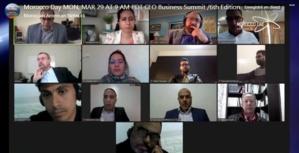 Réseau Maroco-Americain : Encore plus de visibilité pour la région de Laayoun Sakia l'Hamra