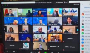 Le Caucus africain souligne l'importance d'un appui élargi et soutenu de la Banque mondiale