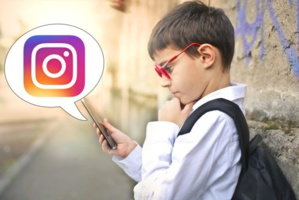 Instagram kids : Une polémique loin d'être finie.