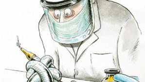 Soif de vaccin