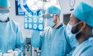 De l'intelligence artificielle utilisée en oncologie