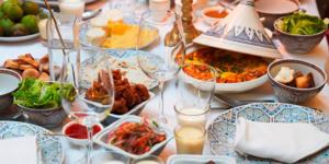 Ramadan : comment perdre du poids pendant ce mois ?