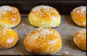 Plus besoin d'acheter les pains Burger… préparer les ou pas
