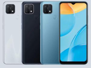 La marque chinoise OPPO lance un nouveau smartphone