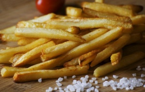 Envie de faire un changement de frites ? voici d'autres alternatives pour sortir du rituel !
