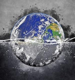 Tenue du premier sommet international virtuel pour le climat, 22-23 avril