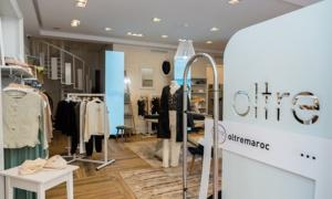 Casablanca : la marque Oltre ouvre son premier Concept Store