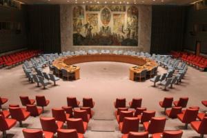 Au Conseil de sécurité, rien à signaler