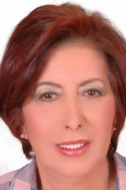 Professeur Aziza Benkirane