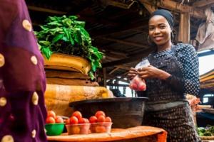 Atelier Virtuel sur l'agriculture, l'alimentation et la reforestation en Afrique