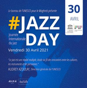 JAZZDAY, la Journée internationale du Jazz célébrée au Maghreb