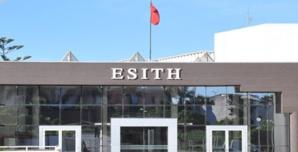 Le prix « Founders Award for Innovation », octroyé à l'ESITH