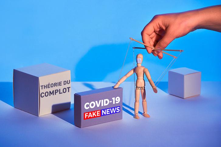 Covid-19 : Sincèrement je ne sais plus qui ou quoi croire
