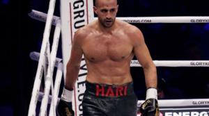 La date du prochain combat de Badr Hari est annoncée !