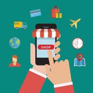 La plateforme Maroc01 facilite la création de boutique en ligne !