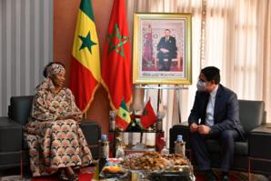 Le Sénégal est le dernier pays ami en date à ouvrir un consulat à Dakhla