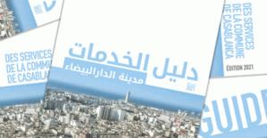 Casablanca lance son premier guide des services