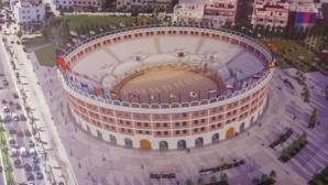 Tanger : Bonne nouvelle, la plaza Del Toro va être réhabilité !