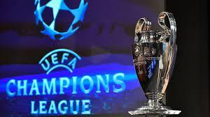 Demi-finales  retour de la Champions League européenne