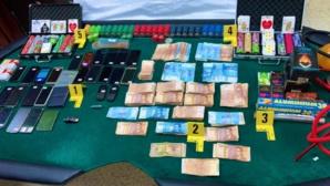Casino clandestin à Tanger : 20 personnes arrêtées