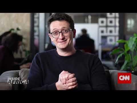 CNN n'intéresse à l'écosystème Startup marocain