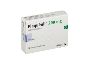 Retour de l'hydroxychloroquine dans les pharmacies marocaines