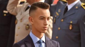 18ème anniversaire du Prince Héritier Moulay El Hassan