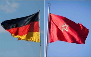 Sahara : Le variant Allemand