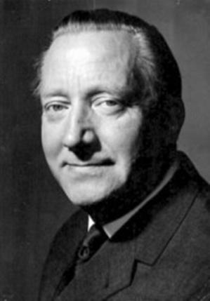 Gerhard Von Mende (1904-1963), l'allemand qui a conçu le 'Jihadisme moderne'