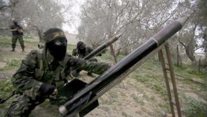 Roquettes du Hamas : coût minimum, terreur maximum