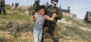 Il est plus facile de maltraiter des enfants que d'affronter les combattants de Gaza