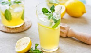 8 bonnes raisons de faire une detox naturelle avec du jus de citron