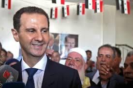 Le pied de nez de Bachar El Assad à l'Occident