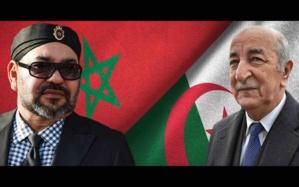 Quand le président algérien invente un peuple marocain désagrégé de son Roi...