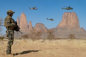 Le Mali, c'est fini, et dire que c'était le pays de mon dernier 'baroud'...