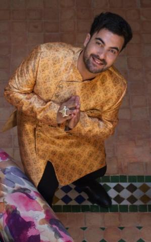 Nasr Mégri célèbre le 50ème anniversaire de « Galouli Ensaha »
